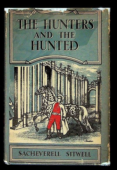 New York: The Macmillan Company, 1948. First Edition. Hardcover. Very Good/Very Good Minus. First Ed...