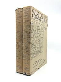 Guide to the History and the Historic Sites of Connecticut [2 Volume Set]