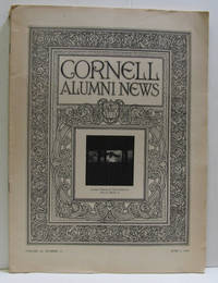 CORNELL ALUMNI NEWS, VOLUME 40, NUMBER 31, JUNE 2, 1938