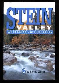 image of Stein Valley Wilderness Guidebook