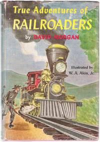image of True Adventures of Railroaders