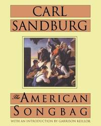 image of American Songbag