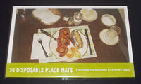 36 Disposable Place Mats: Featuring Photographs by Stephen Shore