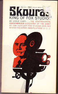 Skouras: King of Fox Studios