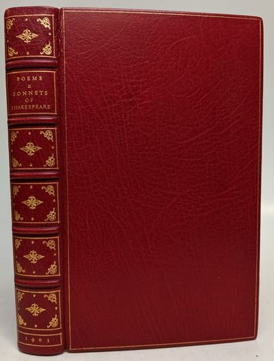 London: Kegan Paul, 1903. hardcover. fine. Introduction by Edward Dowden. Frontispiece of the Earl o...