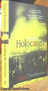 image of Reading the Holocaust
