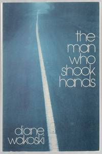 The Man who Shook Hands