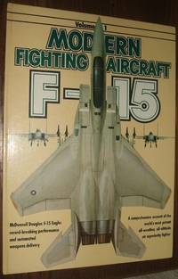 image of Modern Fighting Aircraft Volume 1 F-15