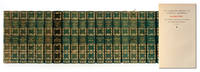 The Complete Writings of Nathaniel Hawthorne (22 vols.)