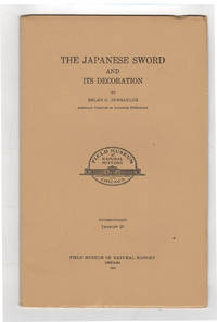The Japanese Sword and its Decoration
