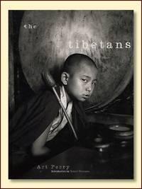 The Tibetans: Photographs