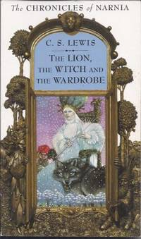 THE LION, THE WITCH AND THE WARDROBE (Book 2 - New Numbering)