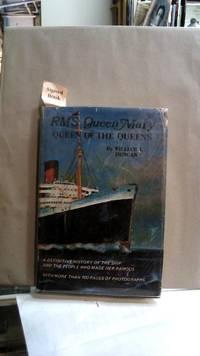 RMS Queen Mary; Queen of the Queens