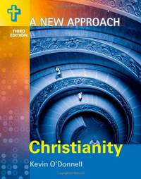 image of A New Approach: Christianity 3rd Edition (ANA)