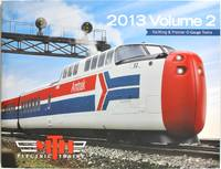 image of MTH Electric Trains 2013 RailKing & Premier O Gauge Trains (Volume 2)