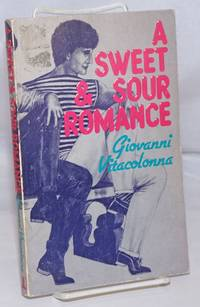 A Sweet and Sour Romance (a twinkie's defense)
