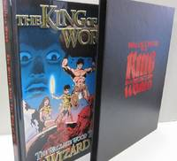 The Wizard King Trilogy Book One: The King of the World