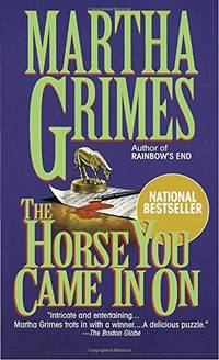 image of The Horse You Came in on (Richard Jury Mystery)