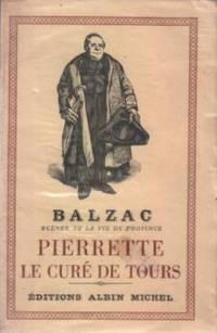 image of Pierrette -le curé de tours