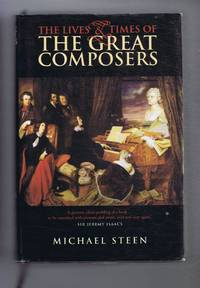 image of The Lives and Times of the Great Composers