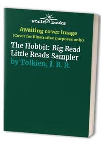 image of The Hobbit: Big Read Little Reads Sampler