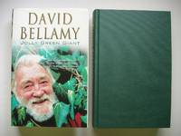 image of Jolly Green Giant  -  The Autobiography of David J. Bellamy, OBE, Hon FLS, An Englishman