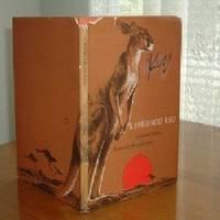 KANGAROO RED By BERNIECE FRESCHET  1966 FIRST EDITION