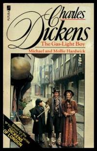 """Gaslight Boy: Novel Based on Yorkshire Television's Series """"Dickens of London"""""""