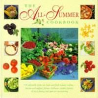The All-Summer Cookbook