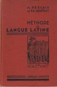 Methode de langue latine