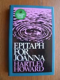 Epitaph for Joanna