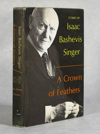 A Crown Of Feathers (Signed)