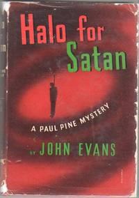 Halo for Satan