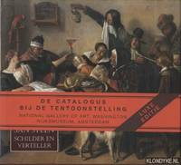 Jan Steen. Schilder en verteller by  H. Perry & Wouter Th. Kloek & Arthur K. Wheelock Chapman - Hardcover - 1996 - from Klondyke (SKU: 00204912)