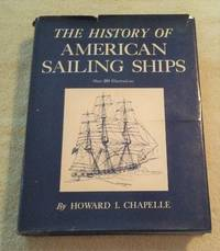 THE HISTORY OF AMERICAN SAILING SHIPS
