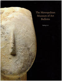 Art of the Aegean Bronze Age (The Metropolitan Museum of Art Bulletin, Spring 2012, Vol. LXIX, No. 4) by  Sean Hemingway - Paperback - 2012 - from Diatrope Books and Biblio.com