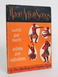 image of Maori Action Songs