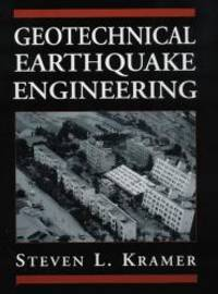 image of Geotechnical Earthquake Engineering