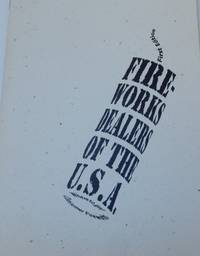Fireworks Dealers of the U.S.A. Second edition