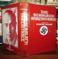 image of THE SCARLATTI INHERITANCE