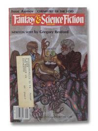 Fantasy & Science Fiction: January 1986