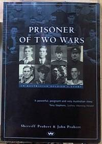 image of Prisoner of Two Wars: an Australian soldier's Story