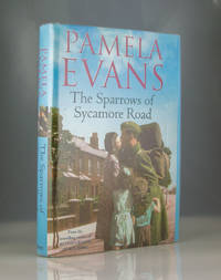 The Sparrows of Sycamore Road by Pamela Evans - 2005