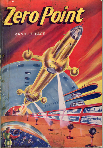 London: Printed in England & Published by Curtis Warren Ltd., 1952. Octavo, boards. First edition. P...
