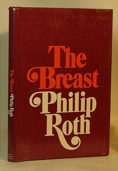 New York: Holt, , Rinehart and Winston, 1972. First Edition. First printing Fine in dark purple clot...