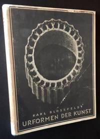 Urformen der Kunst: Photographische Pflanzenbilder (In Dustjacket)