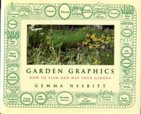image of Garden Graphics: How To Plan And Map Your Garden