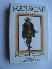 image of Foolscap