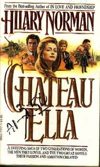 Chateau Norman by Norman, Hilary - 1989