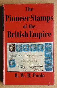 image of The Pioneer Stamps of the British Empire.